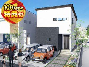 LAVIE東石井A